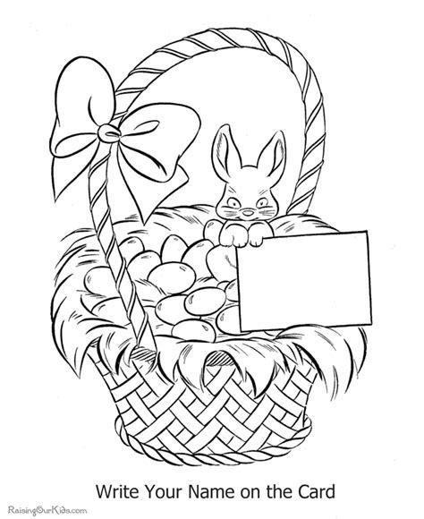 egg basket coloring page easter baskets coloring pages az coloring pages