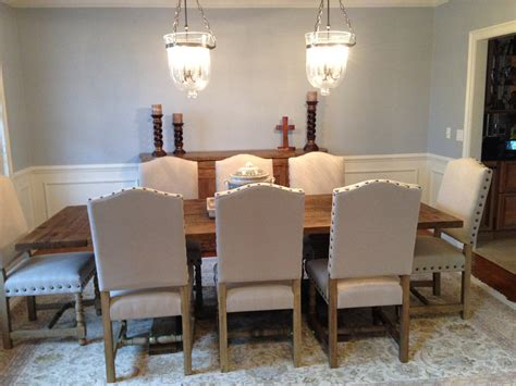 nailhead dining room chairs dining chairs amazing dining chairs nailhead trim