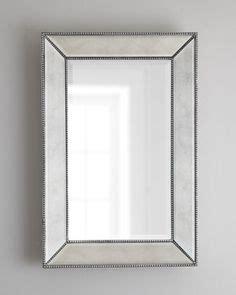 horchow beaded mirror 1000 images about mirrors on atlanta beveled