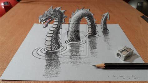 imagenes realmente sorprendentes dibujos en 3d realmente sorprendentes taringa