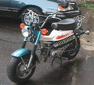 50ccm Motorrad Mit Schaltung by 1980 Rv Suzuki 50ccm Kleinmotorrad 4 Gang Getriebe Mit