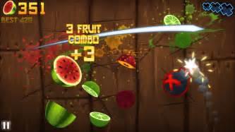 Halfbrick studios to bring fruit ninja to vr android authority