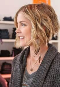 back view wavy bob for thick hair 2015 15 bob haircuts for thick wavy hair bob hairstyles 2017