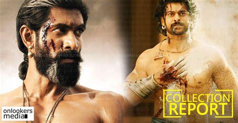 baahubali kerala box office prabhas movie performs well kerala box office baahubali 2 collection report 10 days