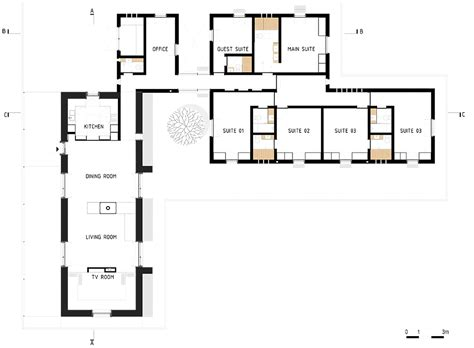 Rammed Earth Floor Plans Meze Blog Rammed Earth House Plans