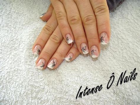 Beaune Ongle Beaune Pose D Ongles Esth 233 Ticienne French French Mariage