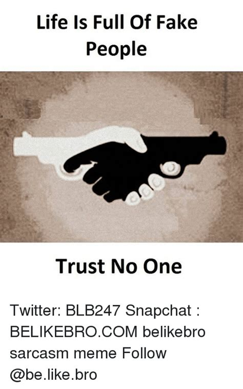 Memes On Trust - 25 best memes about trust no one trust no one memes