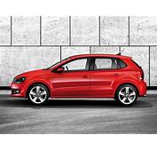 Polo Hatchback 5 Door / 5th Generation Volkswagen