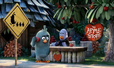 est100 some photos the angry birds movie 2016 est100 一些攝影 some photos the angry birds movie 2016