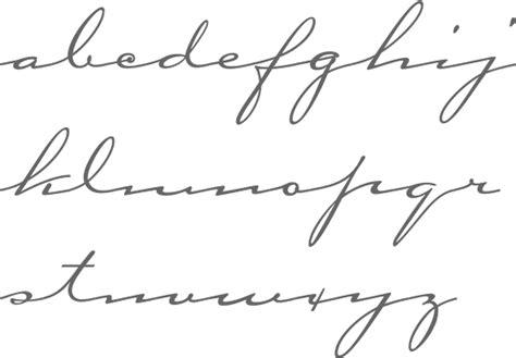 tattoo font long myfonts cursive script typefaces