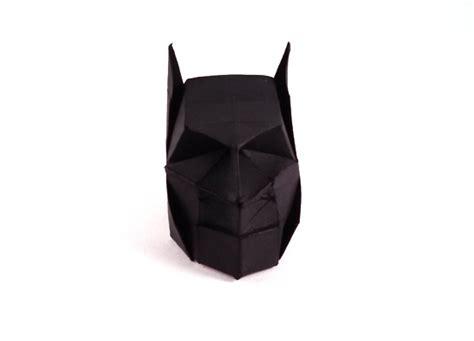 Origami Batman Batarang - origami batman tutorial origami handmade