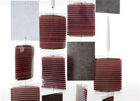 tende fotovoltaiche tenda fotovoltaica moduli fotovoltaici che fungono da
