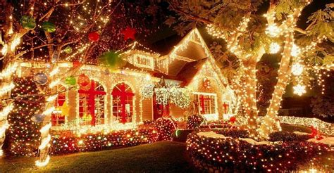 christmas garland wallpapers high quality download free