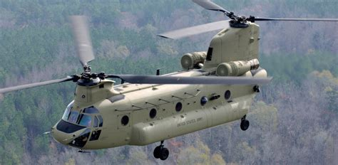 Cabin Plans For Sale Boeing Prepares To Begin Ch 47f Chinook Block 2 Upgrade