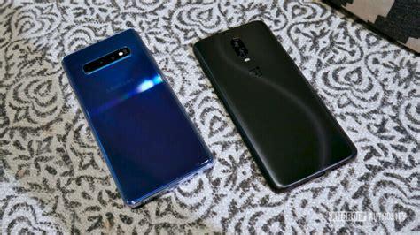 Oneplus 6 Vs Samsung Galaxy S10e by Samsung Galaxy S10 Vs Oneplus 6t Price Vs Value Digitalburndown
