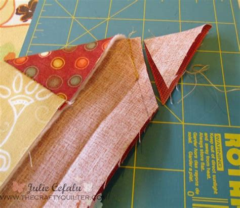 Mitre Corners On Quilt Binding by Product Review Easy Mitered Binding Tool The Crafty Quilter