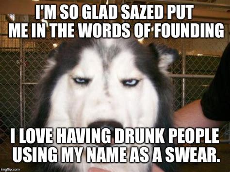 Annoyed Dog Meme - annoyed dog meme