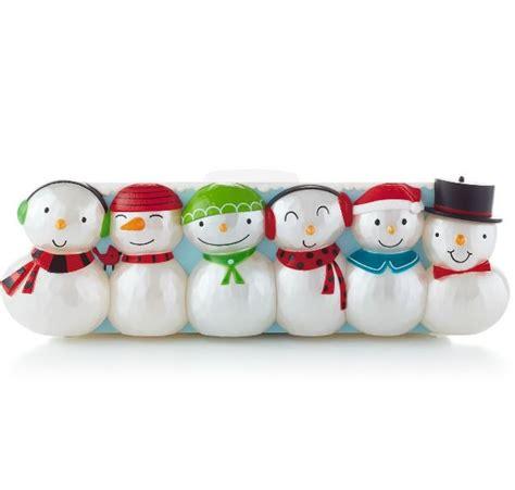 2014 hallmark christmas concert snowmen wireless choir