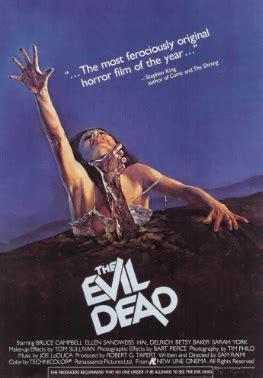 original evil dead film location the evil dead 1981 filming locations onset hollywood