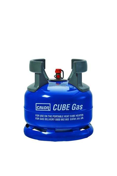 Cube Gas Bottle Gas Patio Heaters B Q