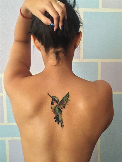 cute hummingbird tattoo designs for women best tattoos