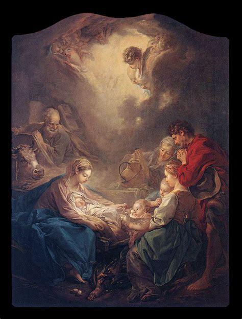 The Light Of The World by The Light Of The World Francois Boucher Wikiart Org