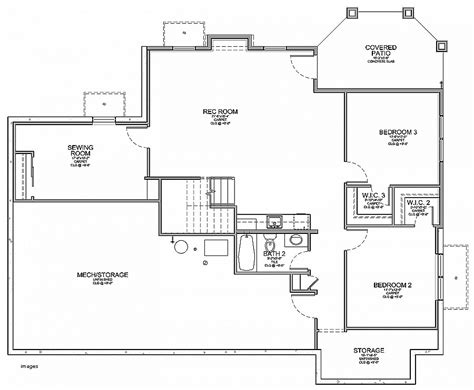 straight floor plan house plan fresh straight roof line house plans straight