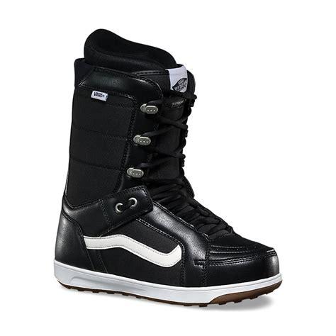 vans boots for on sale vans hi standard snowboard boots up to 40