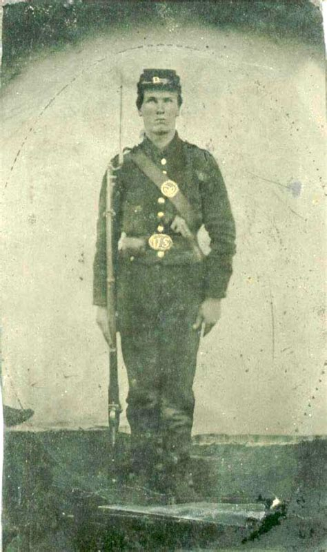 Unknown Civil War Soldier - Delaware County NY Genealogy ...