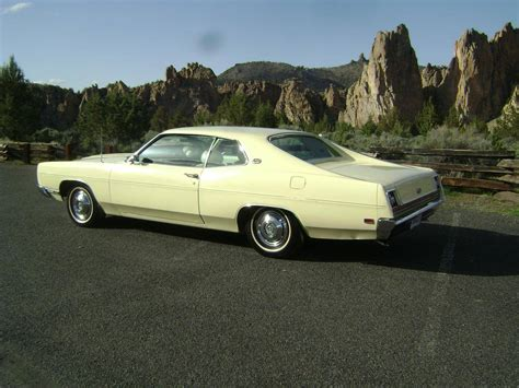 1969 ford galaxie 1969 ford galaxie 500xl for sale 1732935 hemmings motor