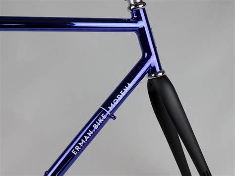 laboratorio test modena erman bike laboratorio di biciclette artigianali a modena