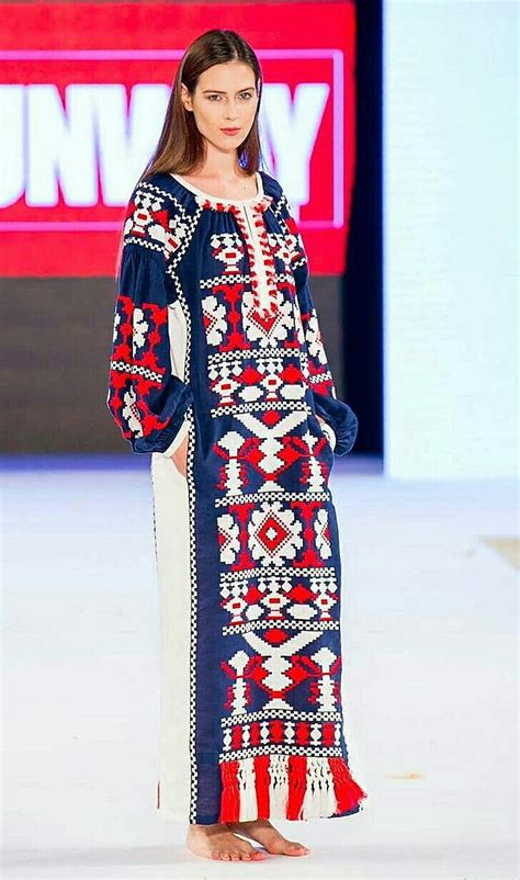 embroidery fashion houseofvdm bohemian spell in 2019 mode
