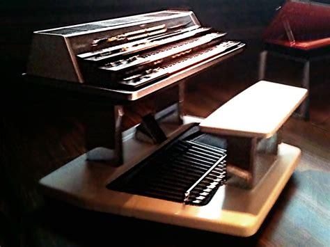 Electric Organ electric organ