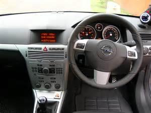 Opel Astra 2008 Interior 2007 Opel Astra Interior Pictures Cargurus
