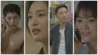 film korea descendants of the sun hancinema s drama review quot descendants of the sun