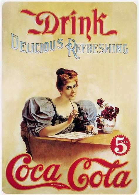 imagenes propagandas antiguas top publicidad de coca cola del siglo xix taringa