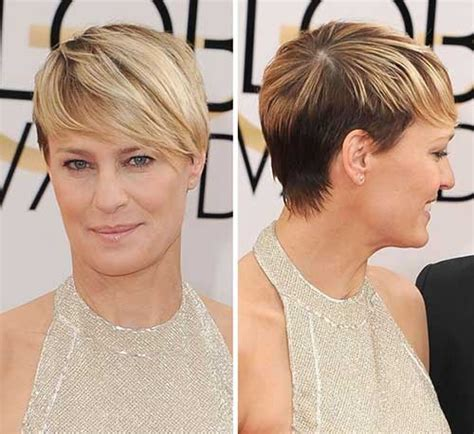 how to cut robin wright haircut short hair color ideas 2014 2015 short hairstyles 2017