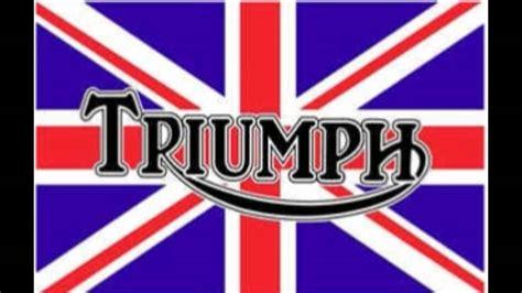 Triumph Motorrad Logo by Triumph Logo Wallpaper Www Pixshark Images