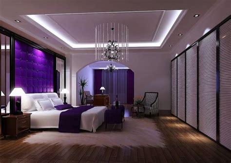 purple bedrooms ideas inredning sovrum heminredning