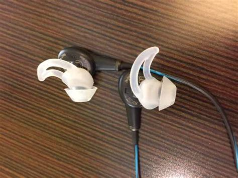 best place to buy bose headphones review enjoy the silence with bose q20 in ear headphones