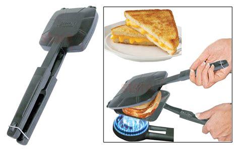 Sandwich Gas Toaster home kitchen kitchen kitchen tools non electric sandwich gas toaster with non stick
