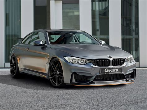 Bmw M4 Power by G Power Bmw M4 Gts F82 2016