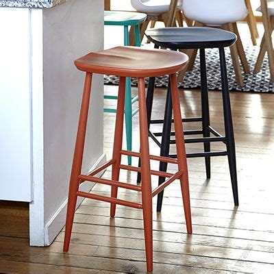 Ercol Style Bar Stool by Ercol Originals Bar Stool B S 163 169 00 W39xd37xh69 For