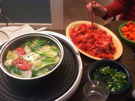 resep spesial makanan khas jepang shabu shabu istimewa