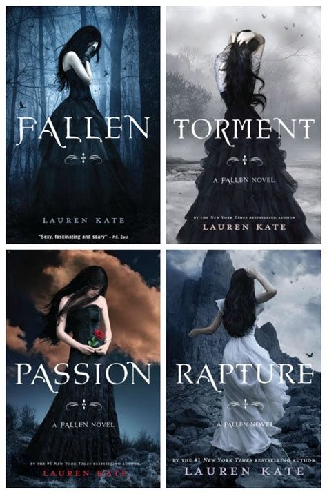 Falling Series fallen series bookworm by