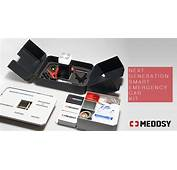 Meddsy Emergency Kit For Humans Cars And Gadgets  Indiegogo