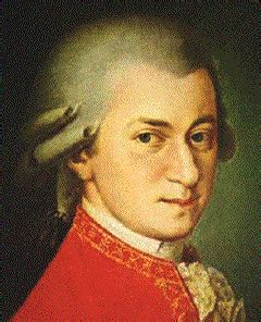 mozart born and died past composers of the month