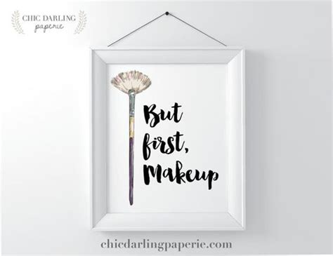 printable makeup quotes makeup artist quotes artist quotes and makeup artists on
