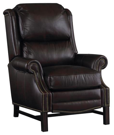 bradington chairs that recline alta high leg