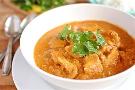 easy indian butter chicken recipe dishmaps